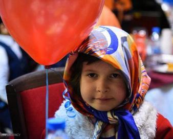 ۲۹درصد جمعیت زنجان راکودکان و نوجوانان تشکیل می دهند