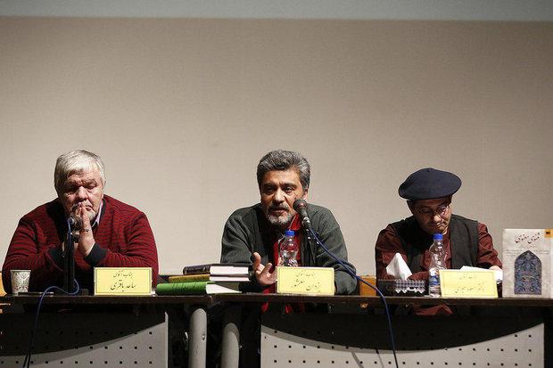 چشماندازهای معرفی متون کهن ایرانی به کودکان بررسی شد